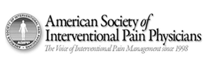 American Society of Interventional Pain Physicians Logo