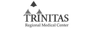 Trinitas Regional Medical Center Logo